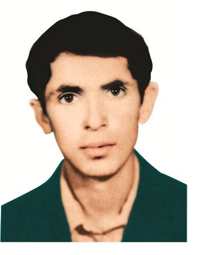 شهید حسین منیدری