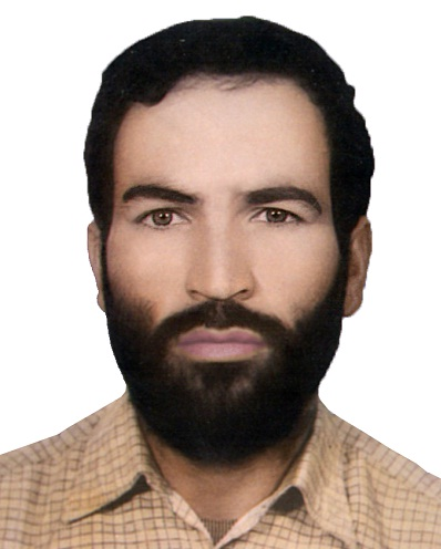 شهید حسن منیدری