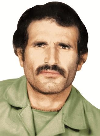 شهید محمد رستمی خواه